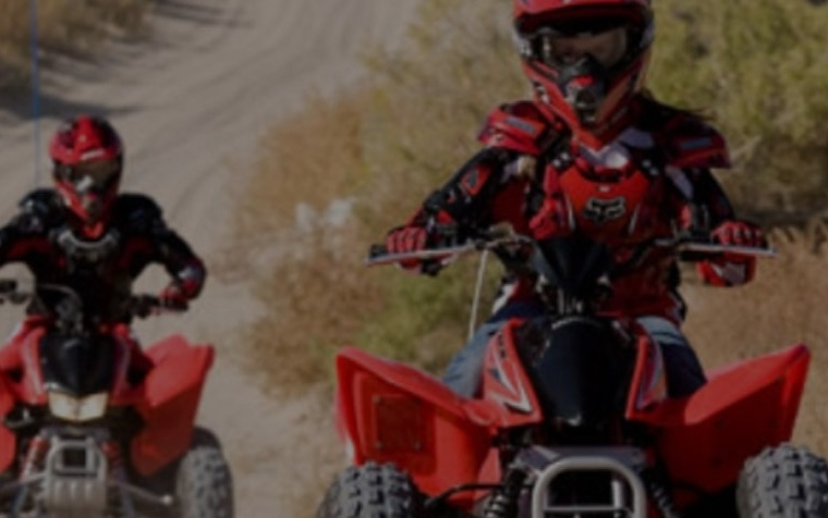 Metairie And New Orleans ATV Insurance