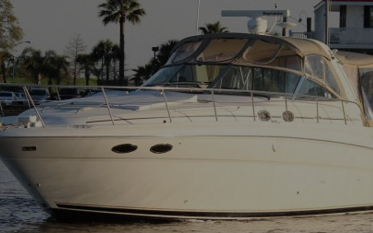 Metairie And New Orleans Boat Insurance