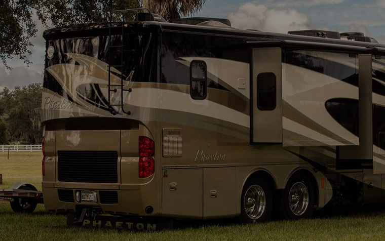 What is RV Insurance?
